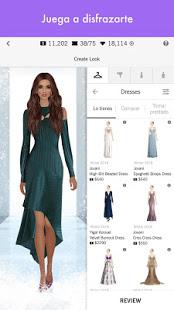 Covet Fashion: Juego de moda 2