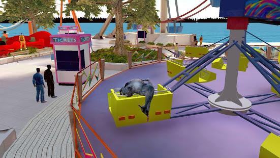 Goat Simulator Free 2