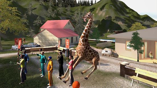 Goat Simulator Free 3