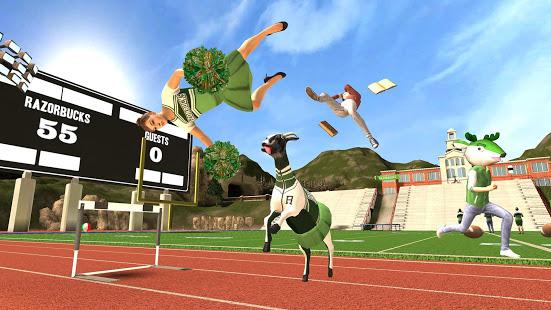 Goat Simulator Free 4