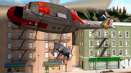 Goat Simulator Free 5