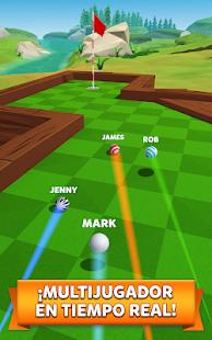 Golf Battle 1