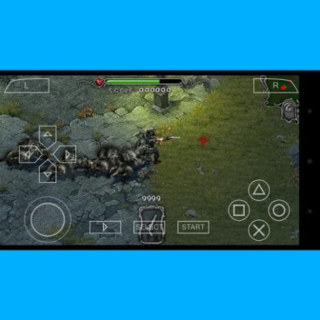 FunPSP (Emulator) 2