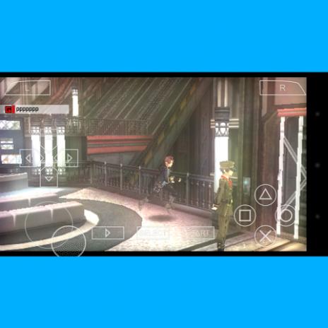 FunPSP (Emulator) 1