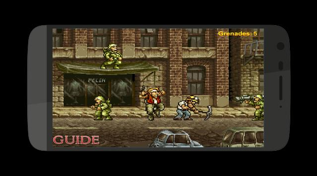 Guide: Metal Slug 3 New 1