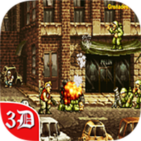 Guide: Metal Slug 3 New
