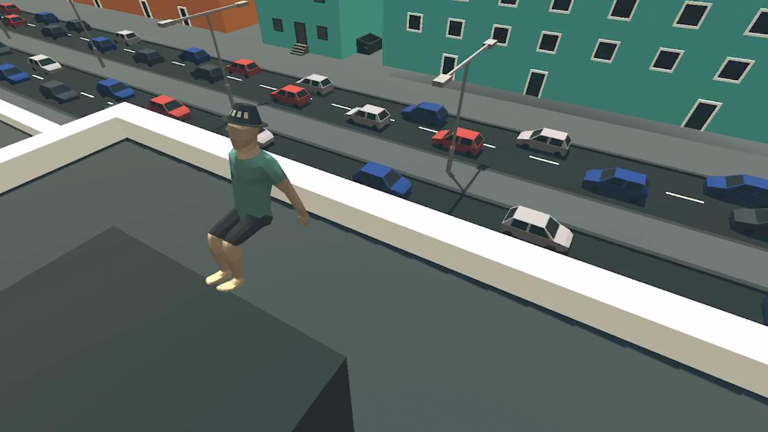 Flip Trickster – Parkour Simulator 2