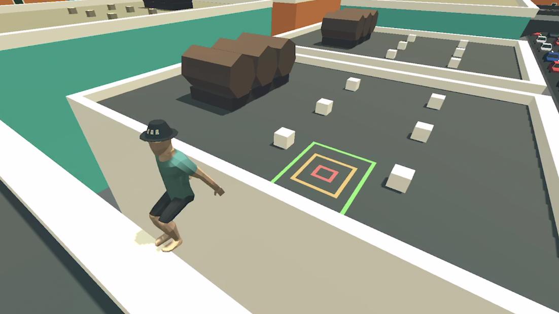 Flip Trickster – Parkour Simulator 5