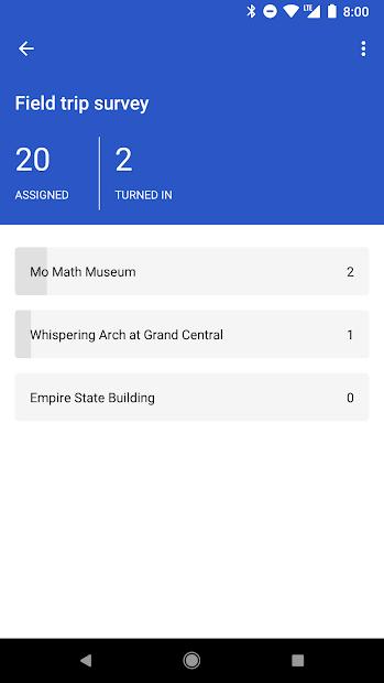Google Classroom 5