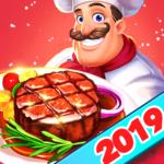 Locura por Cocinar - un juego de Chef de Restaurante