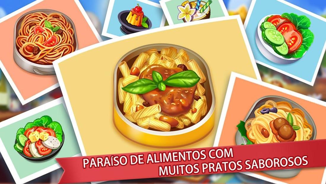 Locura por Cocinar – un juego de Chef de Restaurante 4