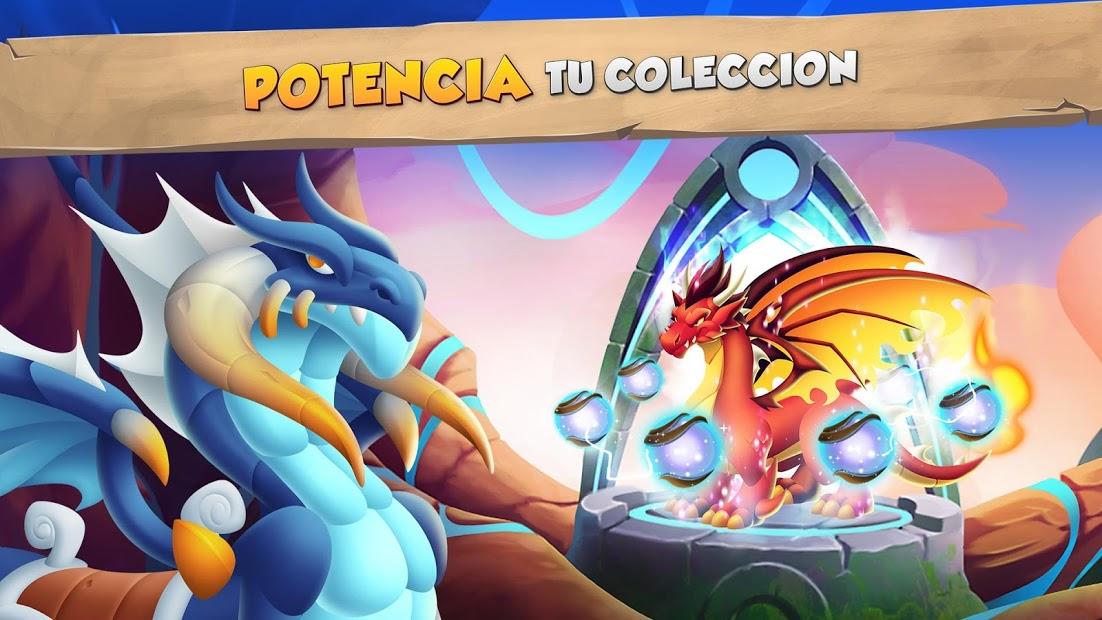 Dragon City 2
