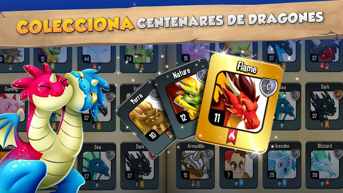 Dragon City 3