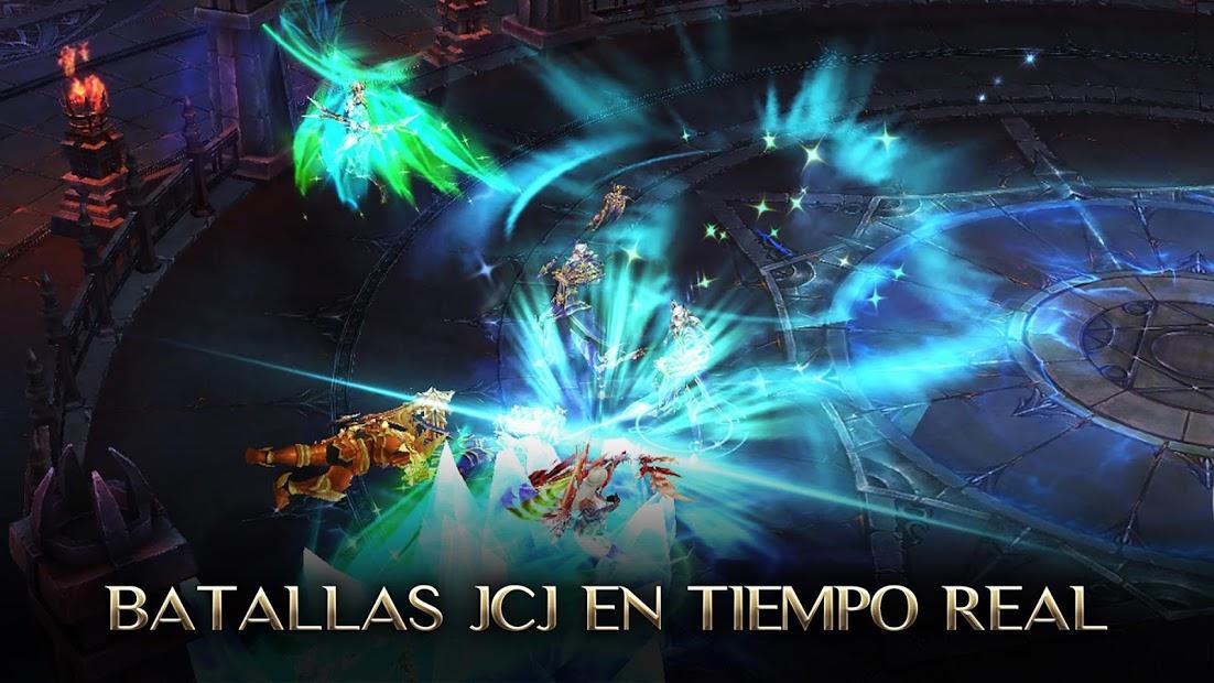 Era of Celestials 5