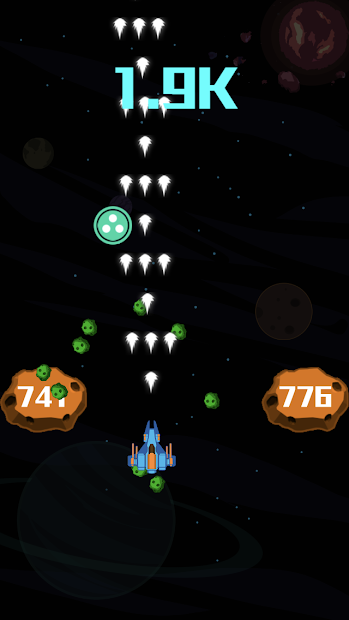 Fighter Adventure : Fire Up 1