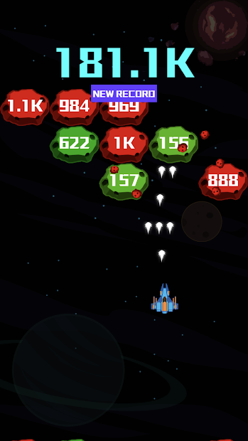 Fighter Adventure : Fire Up 5
