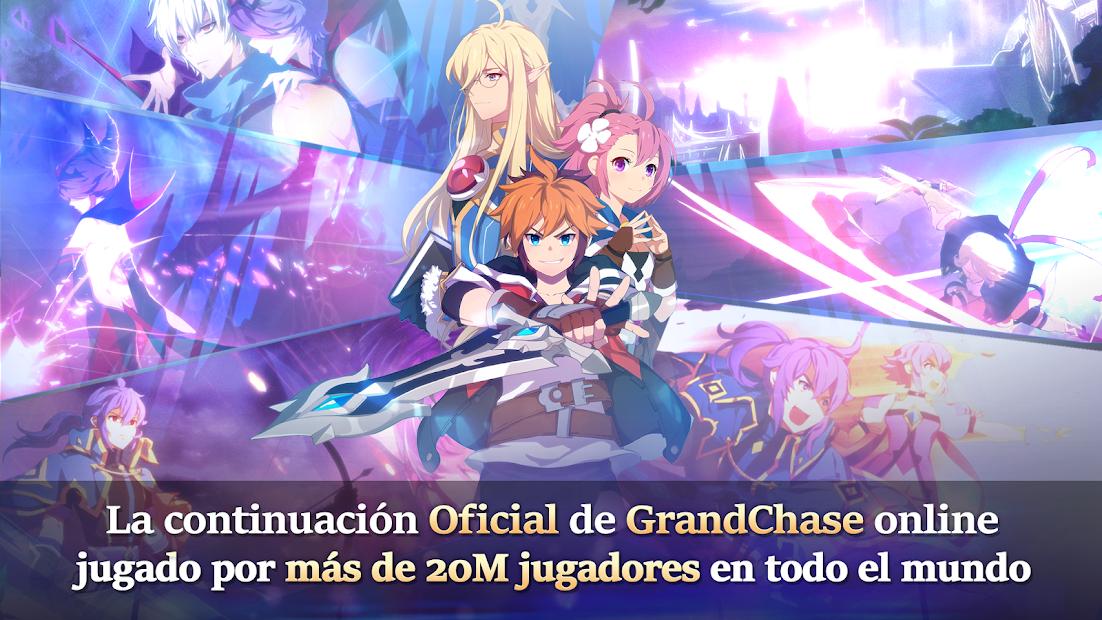 GrandChase 4