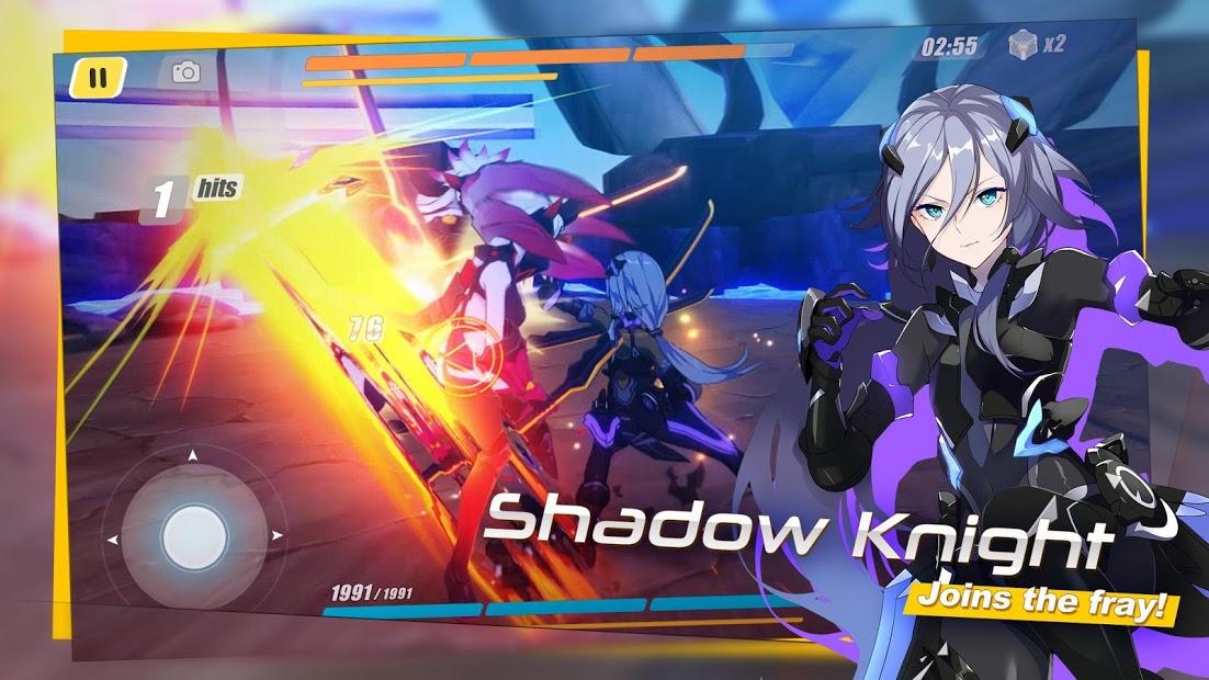 Honkai Impact 3rd 1