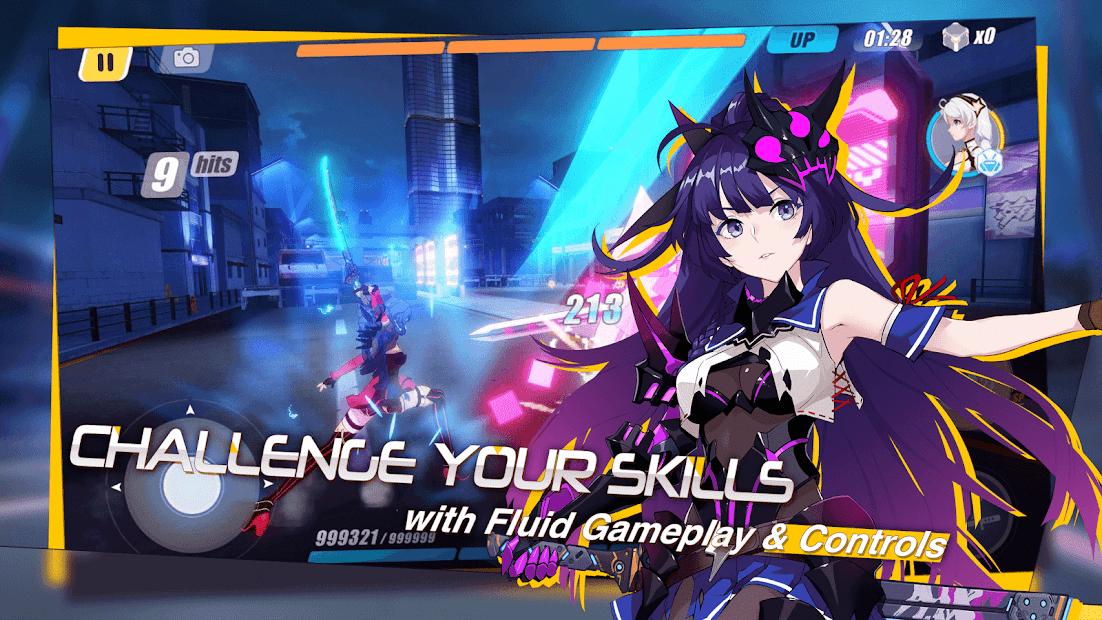 Honkai Impact 3rd 4