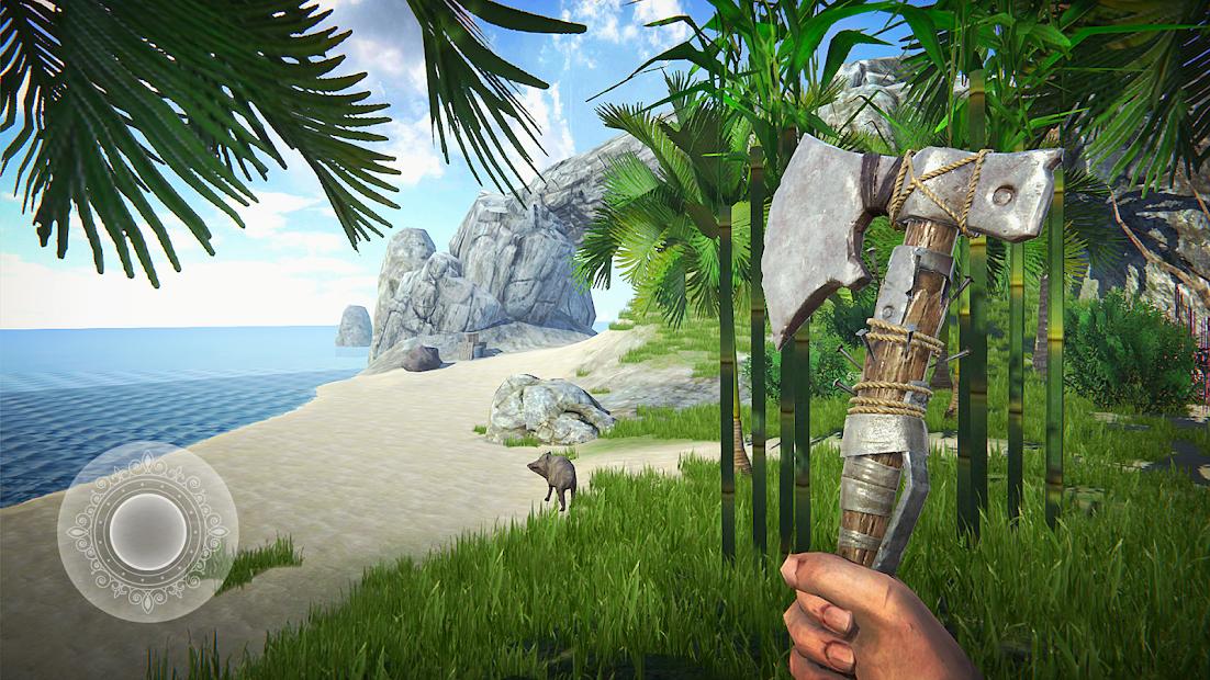 Last Pirate: Island Survival 2