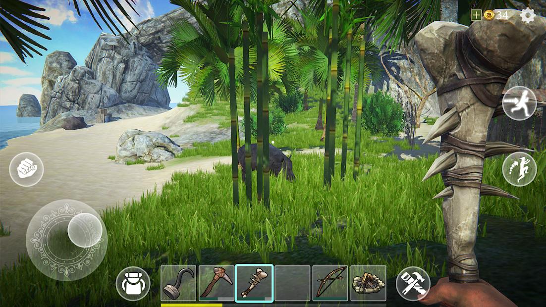 Last Pirate: Island Survival 5