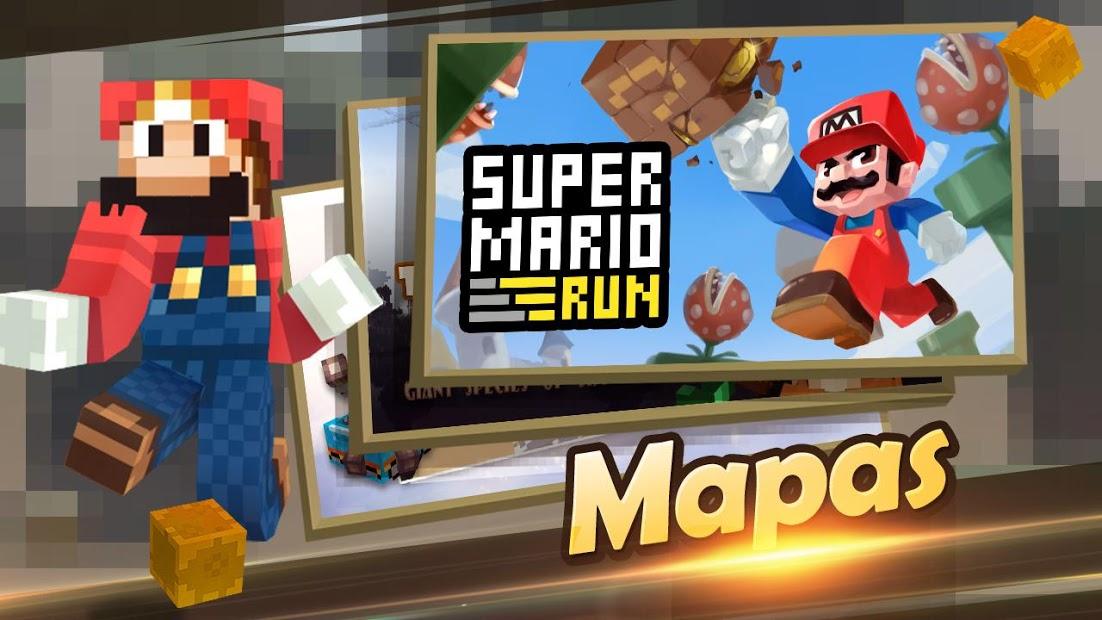 MCPE Maestro – Mod,Mapa,Skin 2