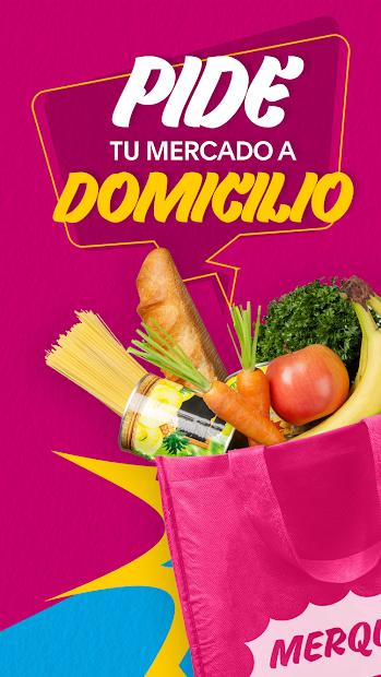 Merqueo: El supermercado del ahorro 1