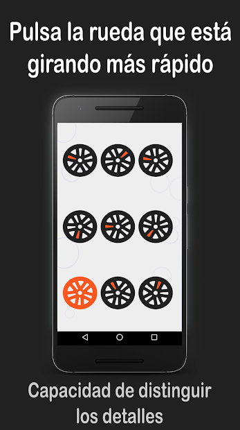 Skillz - juego de lógica 2