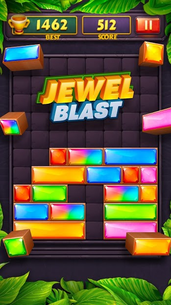 Dropdom – Jewel Blast 4
