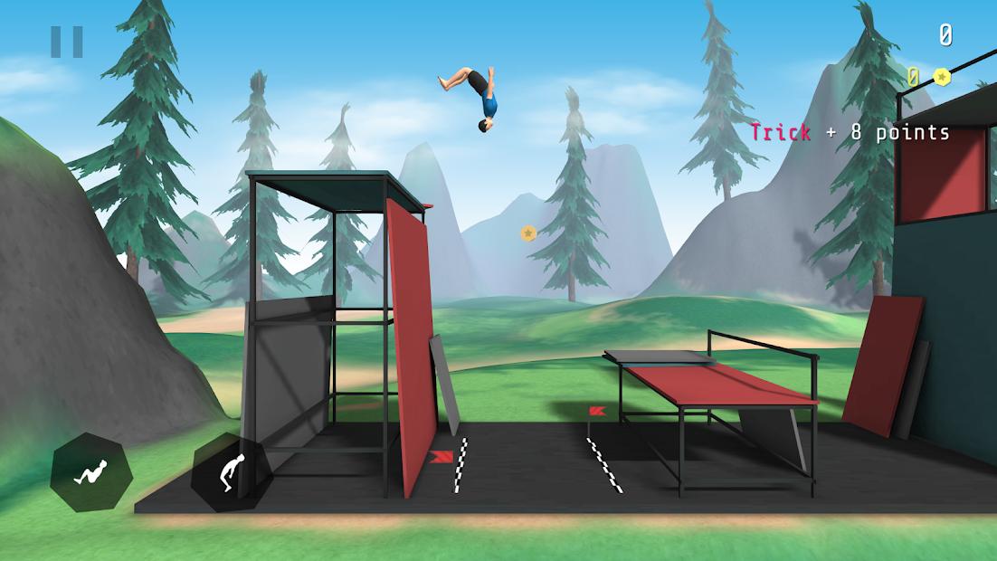 Flip Range 3