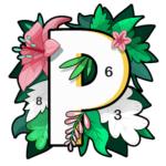 Paint.ly – Pinta por Números