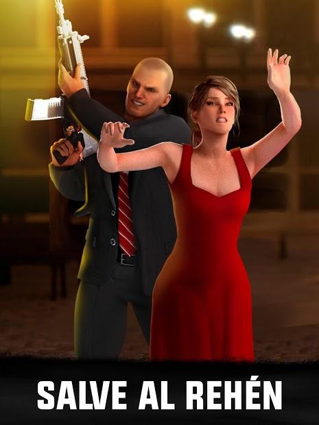 Sniper 3D Assassin®: Juegos de Disparos Gratis 1