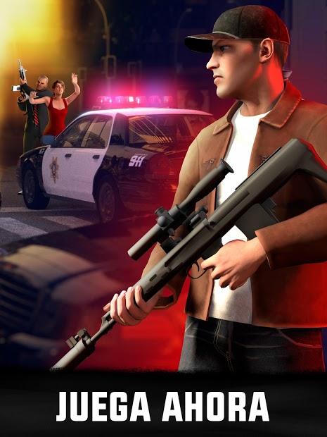 Sniper 3D Assassin®: Juegos de Disparos Gratis 3