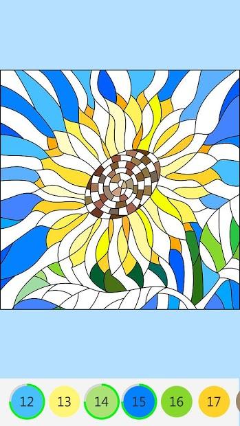 Tap Color - Colorear por números 3