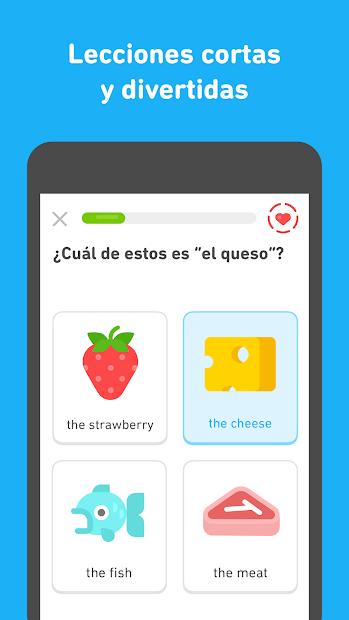 Duolingo – Idiomas Gratis 2