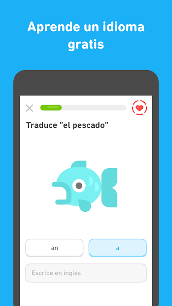 Duolingo – Idiomas Gratis 3