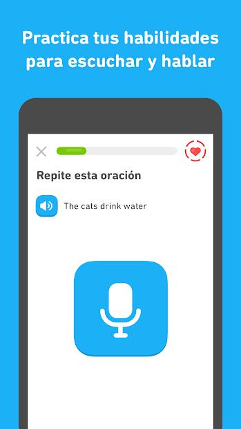 Duolingo – Idiomas Gratis 4