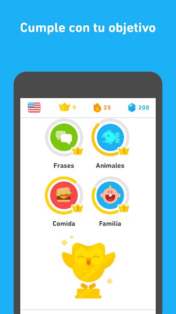 Duolingo – Idiomas Gratis 5
