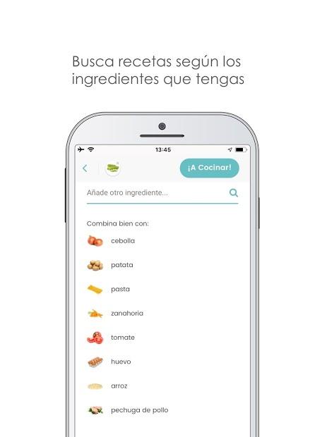 Nooddle App – Recetas sanas 2