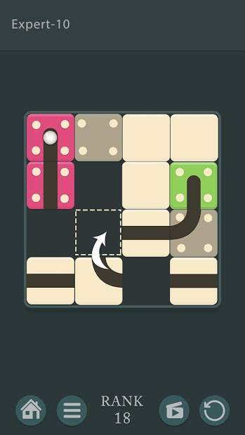 Puzzledom – classic puzzles all in one 5