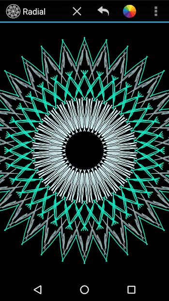 Radial 3