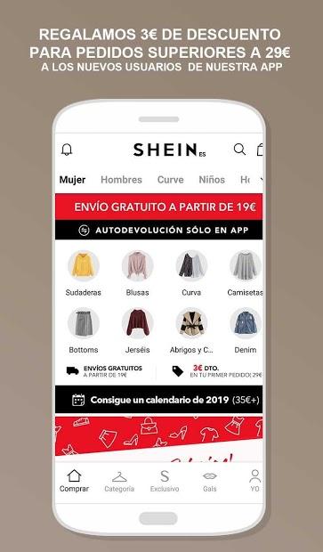 SHEIN - Fashion Online Shopping 1