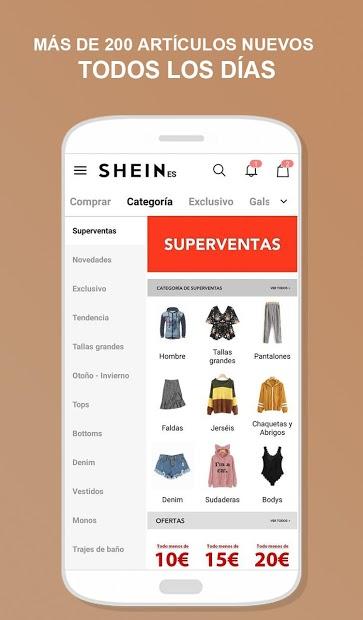 SHEIN - Fashion Online Shopping 2