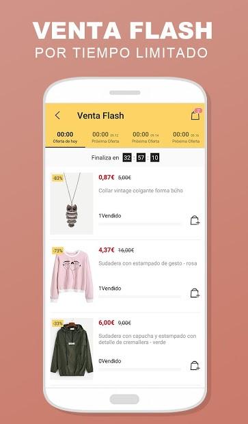 SHEIN - Fashion Online Shopping 3