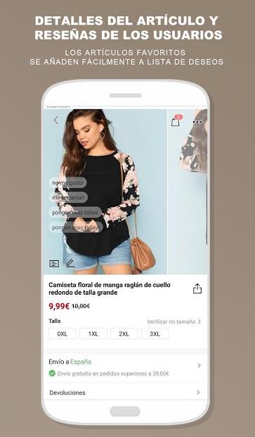 SHEIN - Fashion Online Shopping 4