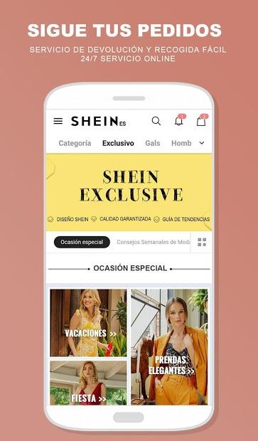 SHEIN - Fashion Online Shopping 5