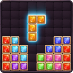 Bloque Puzzle Jewel