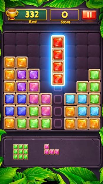 Bloque Puzzle Jewel 2