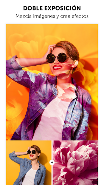 PicsArt Photo Studio: Editor de Fotos y Collages 4