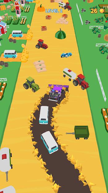 Clean Road 4